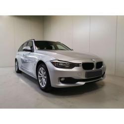 BMW - 320 TOURING