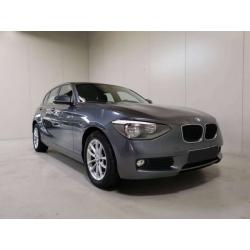 BMW - 118 D